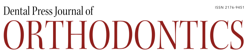 DPJO | Journal of Orthodontics